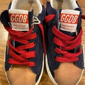 BNIB Golden Goose Sneakers Kids